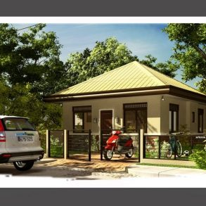 Ilang-Ilang Model House and Lot for Sale at Villa Señorita Subdivision