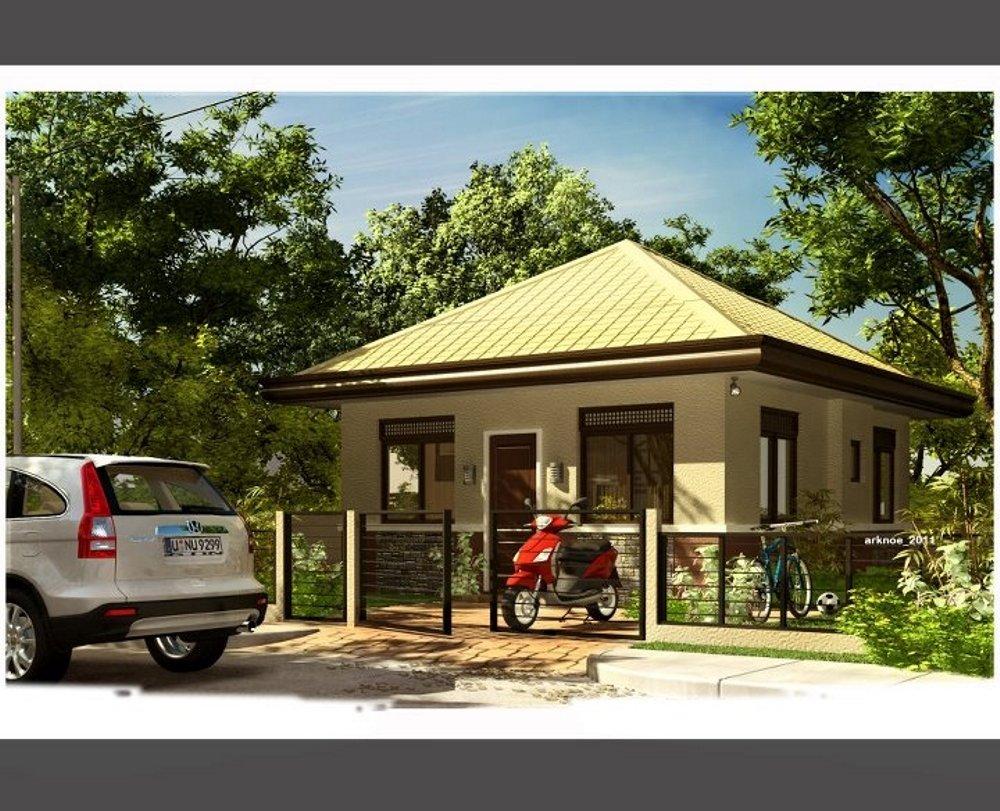 Ilang Ilang Model House And Lot For Sale At Villa Se Orita