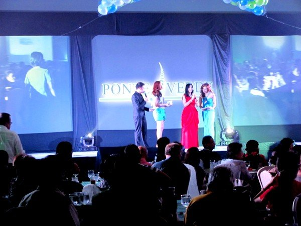 Ponte Verde Launching at SMX, SM Lanang Premier, Davao City
