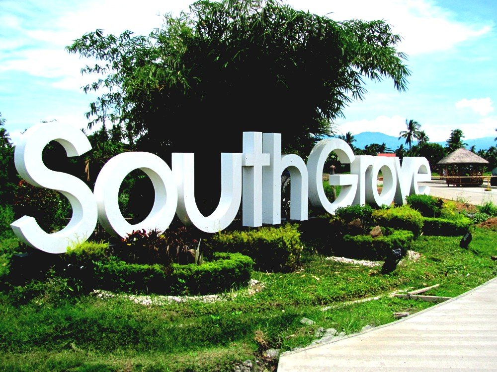 South Grove Subdivision in Davao City near SM Ecoland