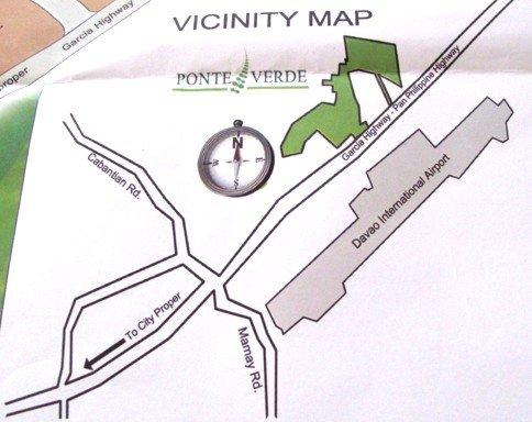 Davao Subdivision, Ponte Verde Davao, Davao Lots, Redidential Lot, Davao City property