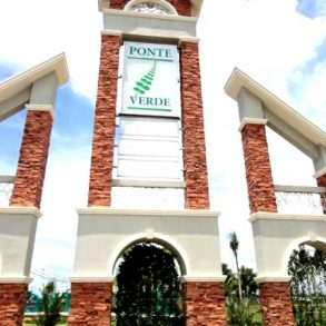Ponte Verde Residential and Commercial Lots in Panacan, Davao City