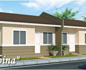 Affordable  Properties at Catalunan South Pointe Homes, Davao