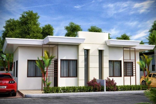 Cambridge heights at malagamot road panacan davao city Low cost modern homes