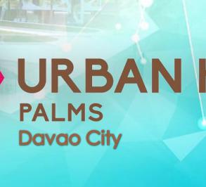 Urban Hive Palms Condominium in  Davao City