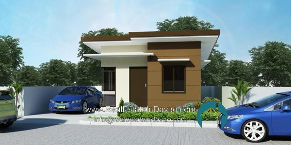Amorsolo Homes, Affordable Housing in Mintal Davao City, House and Lot for Sale Davao, Low Cost Housing in Davao City, Abueva, Bungalow
