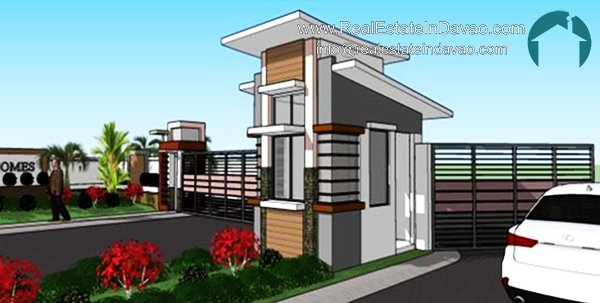 Amorsolo Homes, , Affordable Housing, Low Cost Housing, Davao Subdivisions, Cheap Housing, Economical Housing, low-price Housing, Inexpensive Housing, Socialized Housing, Cabantian, Davao City, Real Estate in Davao, realestateindavao.com