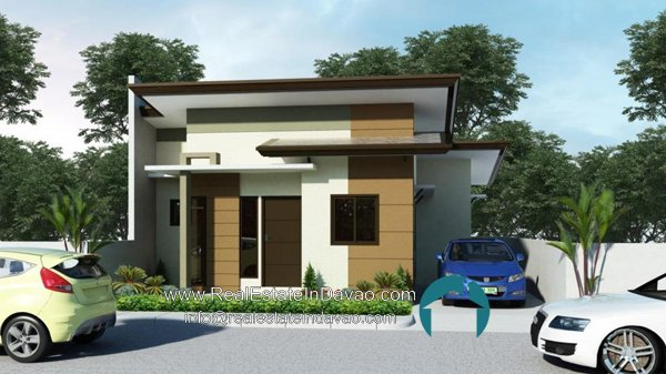 Amorsolo Homes, Affordable Housing in Mintal Davao City, House and Lot for Sale Davao, Low Cost Housing in Davao City, Manansala, Bungalow