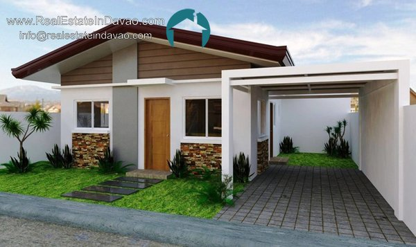 Low Cost Housing in Davao City, House and Lot for Sale In Davao, Davao subdivisions, House and Lot for Sale in Mintal Davao City, Housing in Catalunan Grande