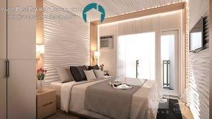 Vivaldi Residences Davao Condominium, Vivaldi Davao, 1 Bedroom Condominium Vivaldi Davao