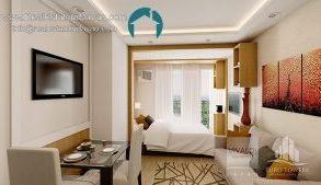 Vivaldi Residences Davao Condominium