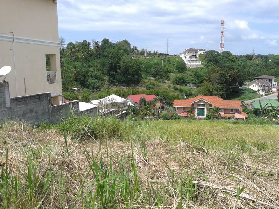 Lot for Sale at Monteritz, Davao City
