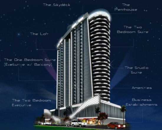 Aeon Towers Davao , Davao properties, Davao condominium, Real Estate in Davao. realestateindavao.com