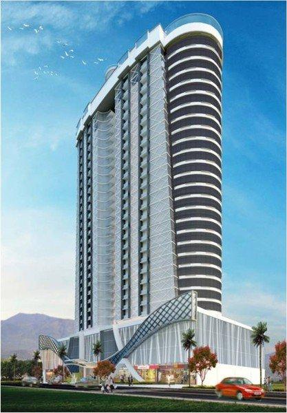 Aeon Towers Condominium in Davao City