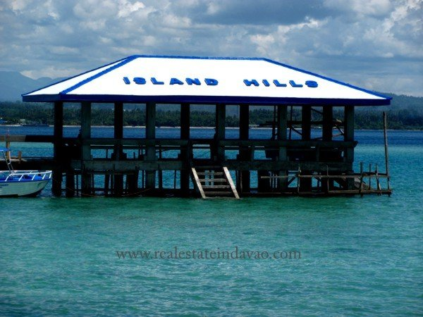 IIsland Hills Village Resort, Samal Island, Lot for Sale in Samal Island, High End Subdivision in Samal Island, Samal Beach Lots for Sale