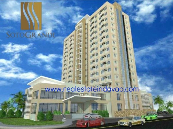 Davao Condotel, Sotogrande Davao, Davao Properties, Davao Hotel Suites, Realestateindavao.com