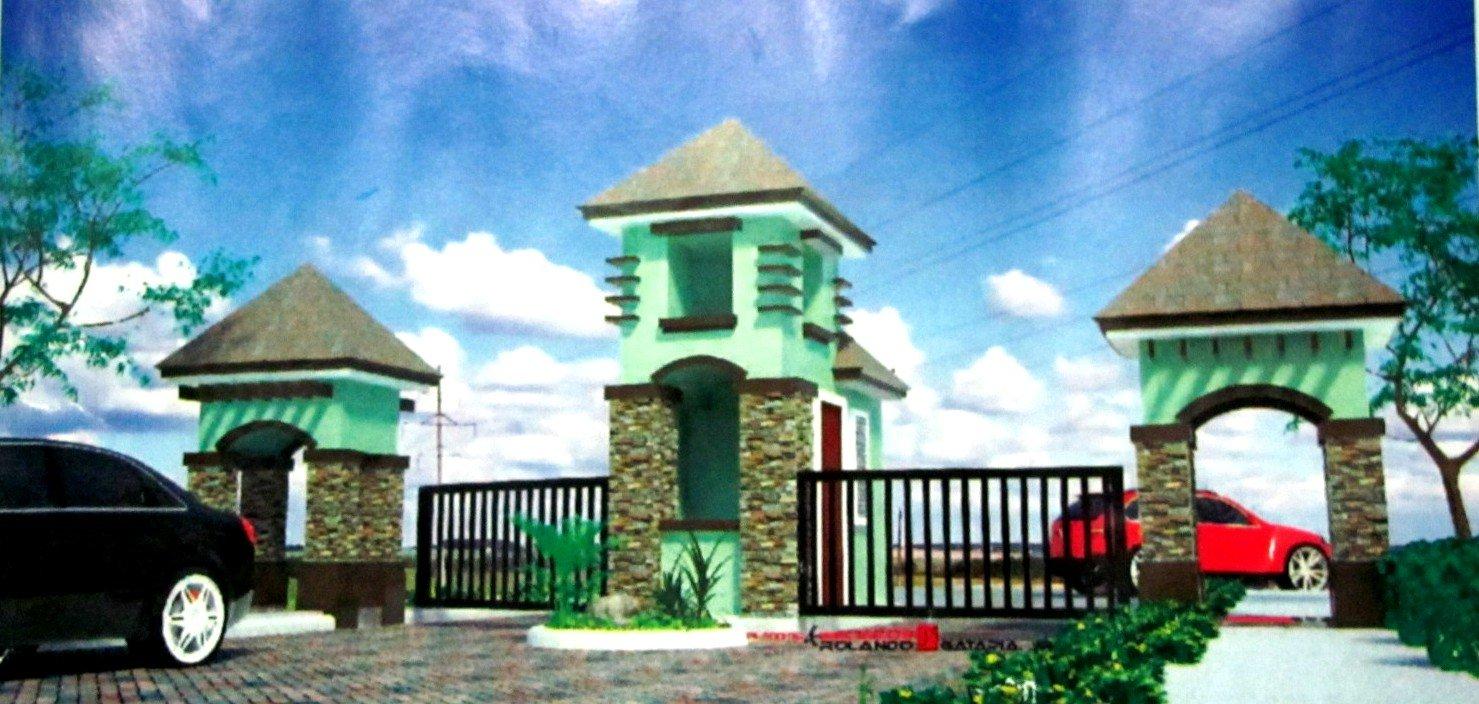 RED The Prestige Guardhouse