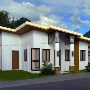 Greenwoods Subdivision in Mintal, Davao City