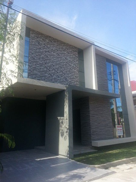 House and lot for Sale, Modern House and lot for Sale, House and lot for Sale in Buhangin, Davao City, Modern house and lot for sale in Davao City