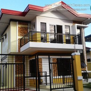 Two(2) Storey House and Lot at Ilumina Estates Davao