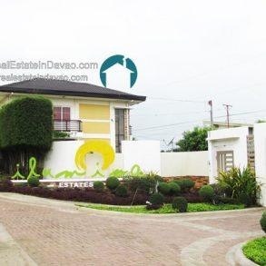 Ilumina Estates in Communal, Buhangin, Davao City