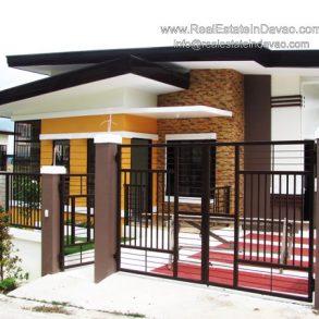 Bungalow House and Lot at Ilumina Estates Davao