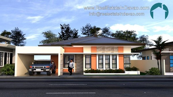 Ilumina Estates Subdivision Davao, Davao Subdivisions, Davao House and Lot, Real EState In Davao, Real Estate Property for Sale in Davao, House and Lot for Sale in Davao City, Ready to Occupy Houses for Sale in Davao City, Mid-cost Housing in Davao City, Santos Land Development Davao, House and Lot for Sale, Bungalow Unit, Model House 146