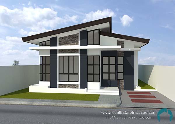 Ilumina Estates Subdivision Davao, Davao Subdivisions, Davao House and Lot, Real EState In Davao, Real Estate Property for Sale in Davao, House and Lot for Sale in Davao City, Ready to Occupy Houses for Sale in Davao City, Mid-cost Housing in Davao City, Santos Land Development Davao, House and Lot for Sale, Bungalow Unit, Model House 198
