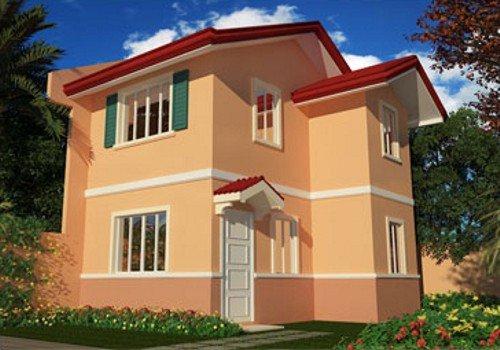 Mara Model House of Camella Davao, Camella Davao, House and Lot for Sale in Davao, Camella Homes Davao, Davao subdivisions, Davao House and Lot for Sale, Davao City property, Davao Real Estate for Sale
