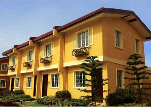 Camella Homes Davao Real Estate In Davao City