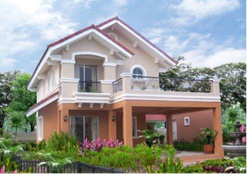 Ruby Model House at Camella Davao