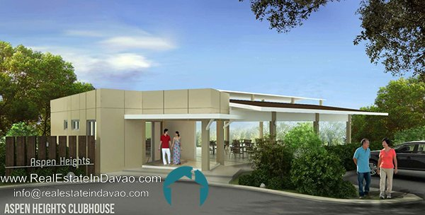 Aspen Heights Davao, Real Estate In Davao City, Davao Subdivisions, Davao Real Estate for Sale, Davao City Middle Cost Housing