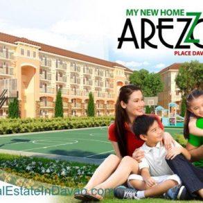 Arezzo Place Davao Condominium in Sasa by Phinma Properties