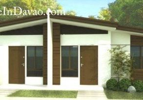 Bianca House and Lot Model at Aspen Heights, Communal, Davao City