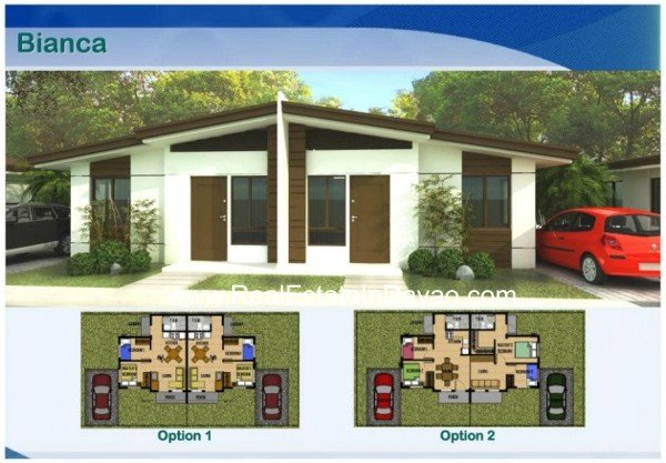 Aspen Heights Davao,Bianca Model at Aspen Heights Davao, Gabriela Model House at Aspen Heights Davao, Real Estate In Davao City, Davao Subdivisions, Davao Real Estate for Sale, Davao City Middle Cost Housing
