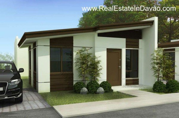 Aspen Heights Davao, Carmina Model House at Aspen Heights Davao, Real Estate In Davao City, Davao Subdivisions, Davao Real Estate for Sale, Davao City Middle Cost Housing