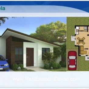 Aspen Heights Subdivision in Communal, Buhangin, Davao City
