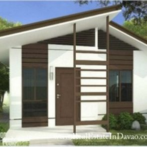 Kareena House and Lot Model at Aspen Heights, Communal, Davao City