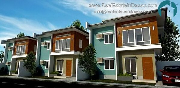 The Diamond Heights Subdivision Davao, Davao High-end Housing, House and Lot in Communal Buhangin, House and Lot Near Davao Airport, Excelsior