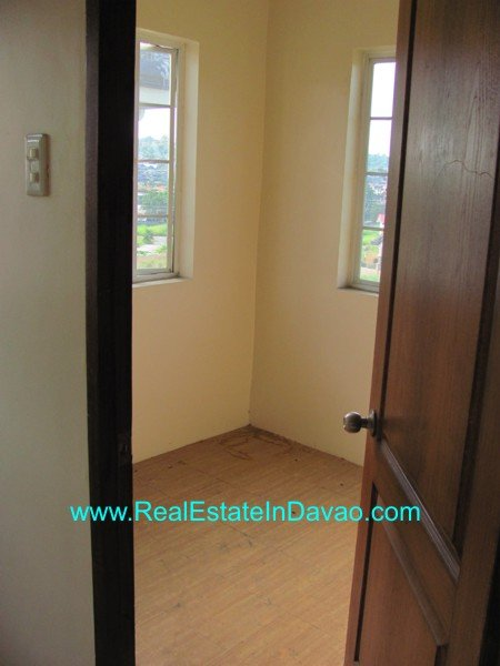 Chula Vista Monte Alto Model, 2-Storey House and Lot for Sale, Davao City Real Estate, Real Estate in Davao City, RealEstateInDavao.com, Ready to Occupy House and Lot in Davao City