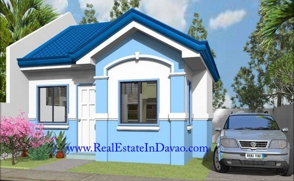 Affordable Housing in Davao City, Apo Highlands Subdivision, Apo Highlands-Catalunan Grande, Davao City Properties, Davao Low Cost Housing, Davao Mid-cost Housing, Davao Real Estate Investment, Davao Subdivisions, Cheap Housing, Economic Housing, Low-price Housing, Inexpensive Housing, Socialized Housing, Real Estate in Davao, Cattleya, Single Attached Bungalow