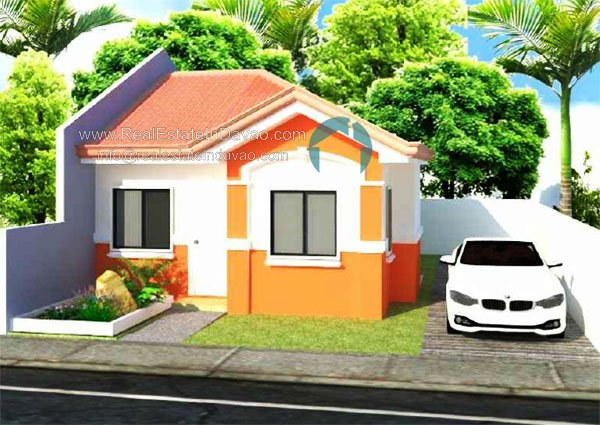 Affordable Housing in Davao City, Apo Highlands Subdivision, Apo Highlands-Catalunan Grande, Davao City Properties, Davao Low Cost Housing, Davao Mid-cost Housing, Davao Real Estate Investment, Davao Subdivisions, Cheap Housing, Economic Housing, Low-price Housing, Inexpensive Housing, Socialized Housing, Real Estate in Davao, Gardenia, Single Attached Bungalow