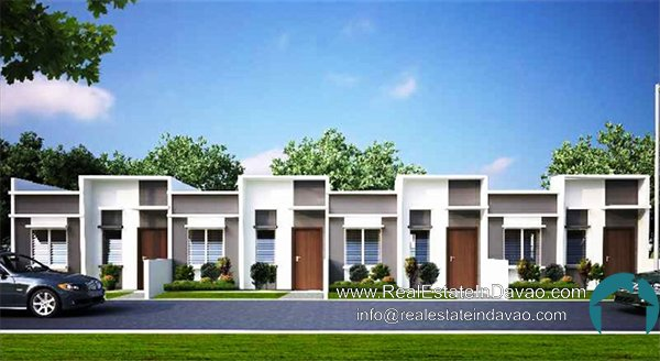 Affordable Housing in Davao City, Apo Highlands Subdivision, Apo Highlands-Catalunan Grande, Davao City Properties, Davao Low Cost Housing, Davao Mid-cost Housing, Davao Real Estate Investment, Davao Subdivisions, Cheap Housing, Economic Housing, Low-price Housing, Inexpensive Housing, Socialized Housing, Real Estate in Davao, Lilac, Rowhouse