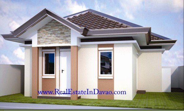 Affordable Housing in Davao City, Apo Highlands Subdivision, Apo Highlands-Catalunan Grande, Davao City Properties, Davao Low Cost Housing, Davao Mid-cost Housing, Davao Real Estate Investment, Davao Subdivisions, Cheap Housing, Economic Housing, Low-price Housing, Inexpensive Housing, Socialized Housing, Real Estate in Davao, Waling-waling, Single Attached Bungalow