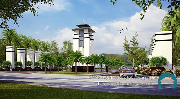 Uraya Resdences, Catalunan Grande Housing, Affordable Housing in Davao City, Middle Cost Housing in Davao City, Low-cost Housing in Davao City, Davao City Subdivisions, House and Lot for Sale in Davao City