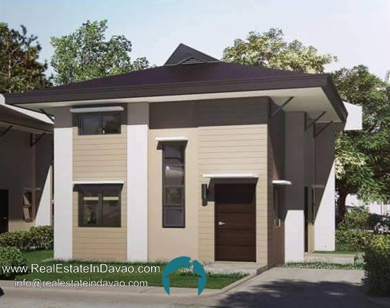 Uraya Residences Cluster 5 Model House Leanne - Single Detached Loft