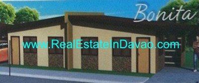 affordable housing at las casas de maria indangan davao city