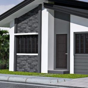 Low Cost/Economic Housing at CrestView Homes, Mintal