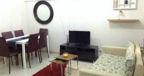Furnished 2-Bedroom Condo at Camella Northpoint Davao
