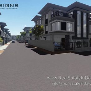 Townhouses at Malibu Residences Lanang, Davao City